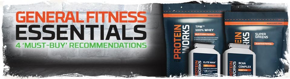 General Fitness Essentials