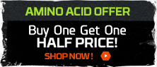 amino acid offer