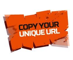 Copy Your Unique URL