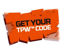 Get Your TPW Code