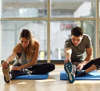 Exercise smarter